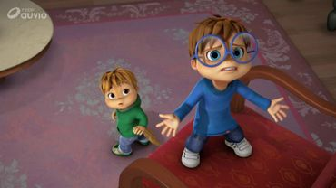 ALVINNN!!! et les Chipmunks (saison 2)