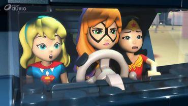 DC Super Hero Girls : Rêve ou Réalité