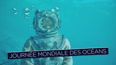 C'est la Journée mondiale des Océans