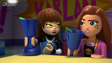Lego DC Super Hero Girls: Le collège des super-méchants
