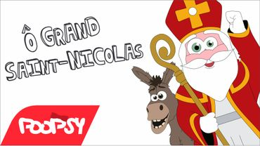 Ô Grand Saint-Nicolas - Poopsy