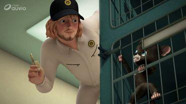 ALVINNN!!! et les Chipmunks (saison 1)
