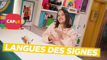 Comment ça marche, la langue des signes ?