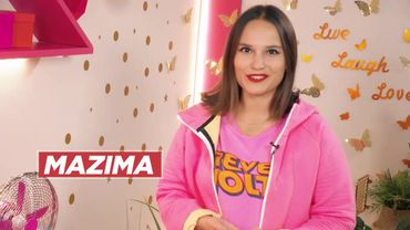 Les Niouzz - Prezy a rencontré Mazima au Botakids