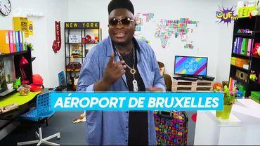 Et si on visitait l'aéroport de Bruxelles ?