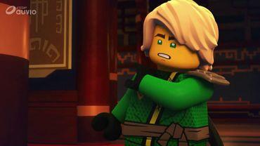 Ninjago : Les fils de Garmadon