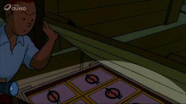 Tintin - Les Cigares du pharaon (1/2)