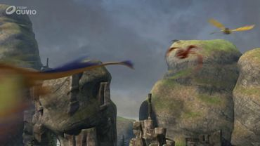 Dragons : Par delà les rives