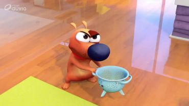 Paf, le chien