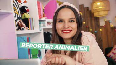 Reporter animalier à 11 ans