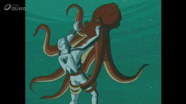 Les Aventures Fantastiques du Commandant Cousteau