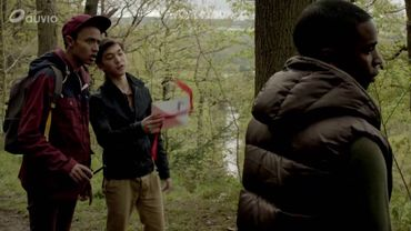 Wolfblood S02
