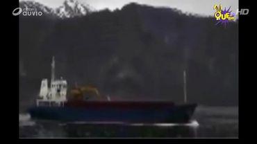 Raoul et son bateau