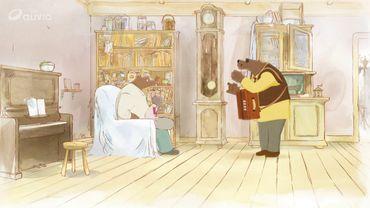 Ernest et Célestine : la collection