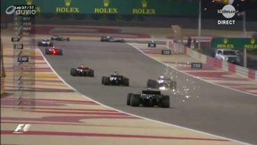 Revoir Gp de f1 de bahrain du 16 Avril