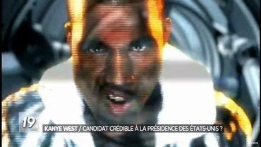 Kanye West futur Président des États-Unis ?