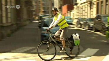 Bilan après 10 ans des sens interdits autorisés aux cyclistes