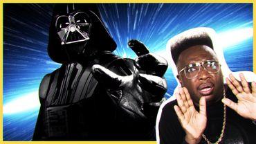 Journée Star Wars : Un cours de sabre laser