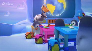 Ozie Boo protège ta planète