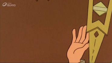 Tintin - Les Cigares du pharaon (2/2)