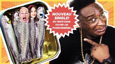 Nouveau son pour Prezy en feat avec Patrick Sébastien !