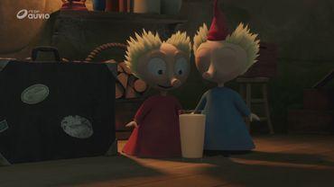 Les Moomins S02