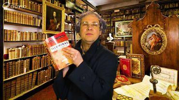 Foire du Livre : le top 3 BD de Mathias