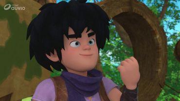 Robin des Bois, malice à Sherwood