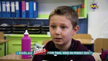 Les Niouzz