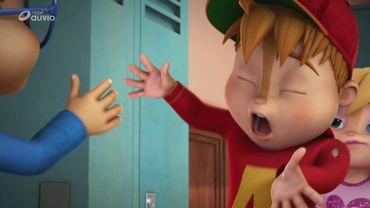 Alvinnn!!! et les Chipmunks S03