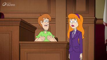 Trop cool Scooby-Doo