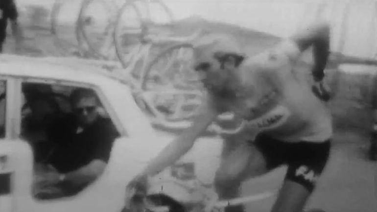 Merckx ReTour 69 : 14ème étape