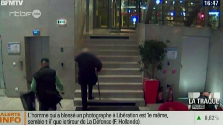 c36afbfe062d2a Chasse à l'homme après plusieurs fusillades à Paris, un blessé