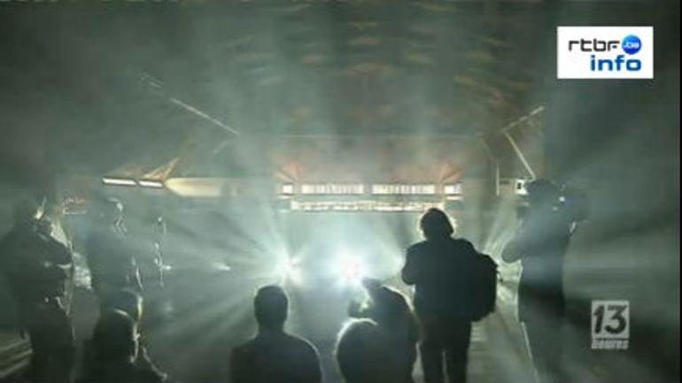 bruxelles nouvelle salle de concert 21 06 2012
