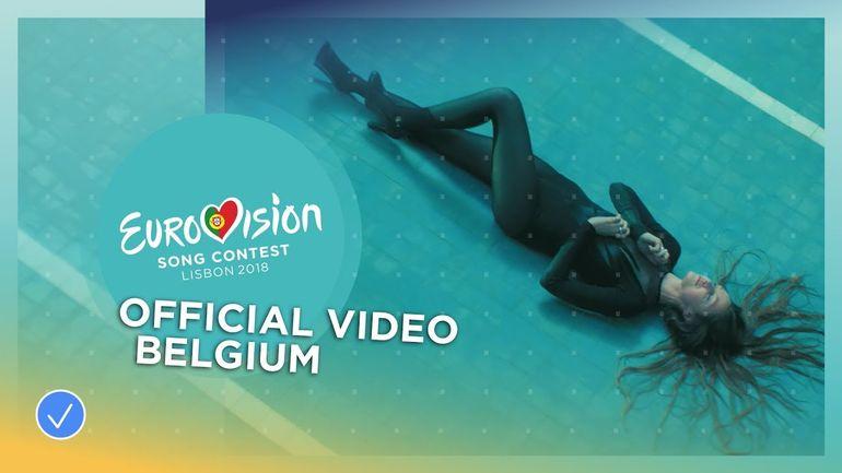 sennek-a-matter-of-time-belgium-official-music-video