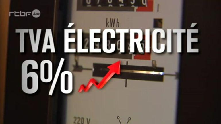 L 39 augmentation du prix de l 39 lectricit aura bien un impact sur l 39 - Augmentation prix electricite ...