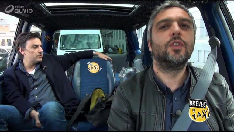 hep-taxi