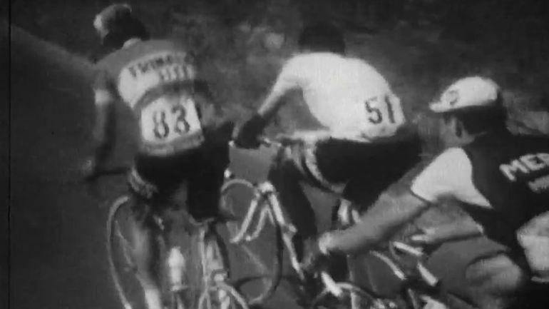 Merckx ReTour 69 : 20ème étape