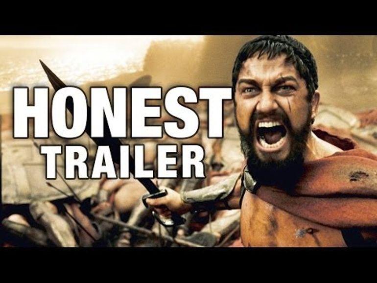 Honest trailer : Film sammy 2 a roma