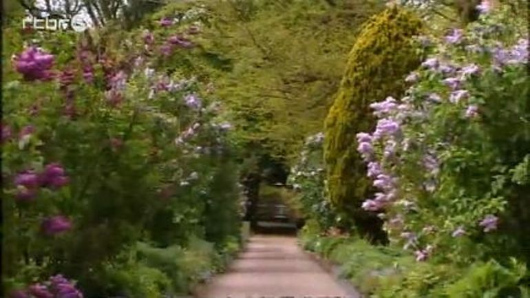 les lilas du jardin massart auderghem extrait de l. Black Bedroom Furniture Sets. Home Design Ideas