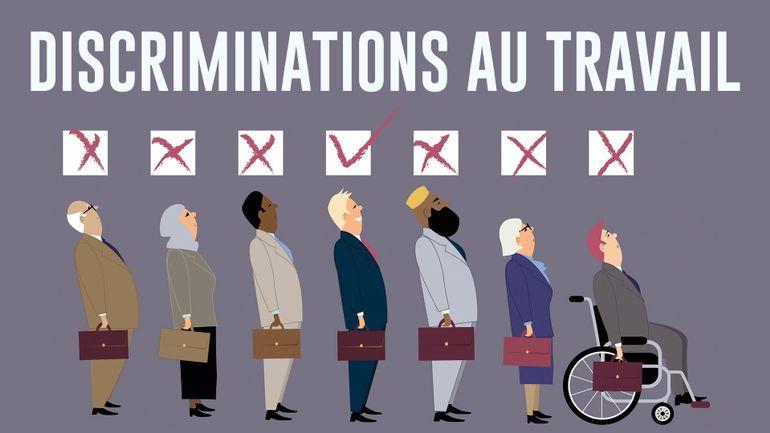 discriminations-au-travail