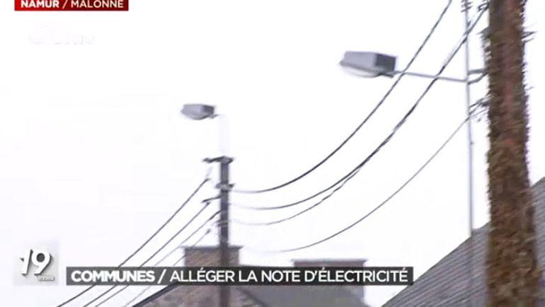 L'éclairage Public Les Communes Budget Le De Pour 25012017 uFK1lTJc3