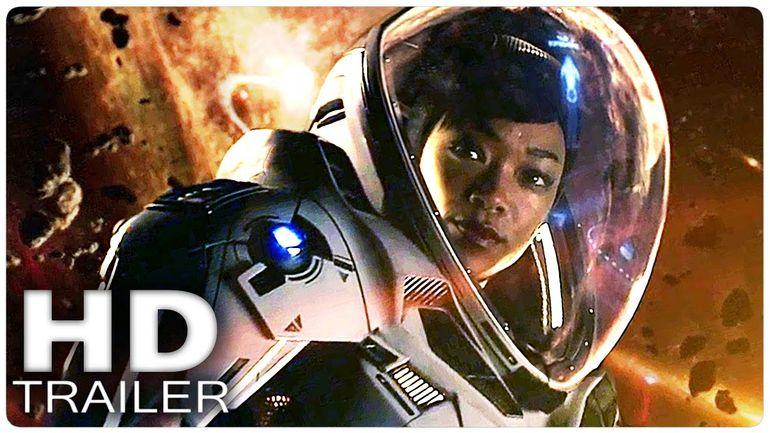 Calendrier Diffusion Greys Anatomy Saison 12.Star Trek Discovery Trailer 2017 16 08 2017
