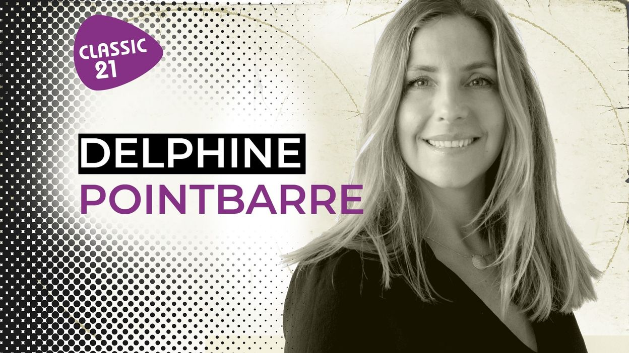 Delphine Pointbarre