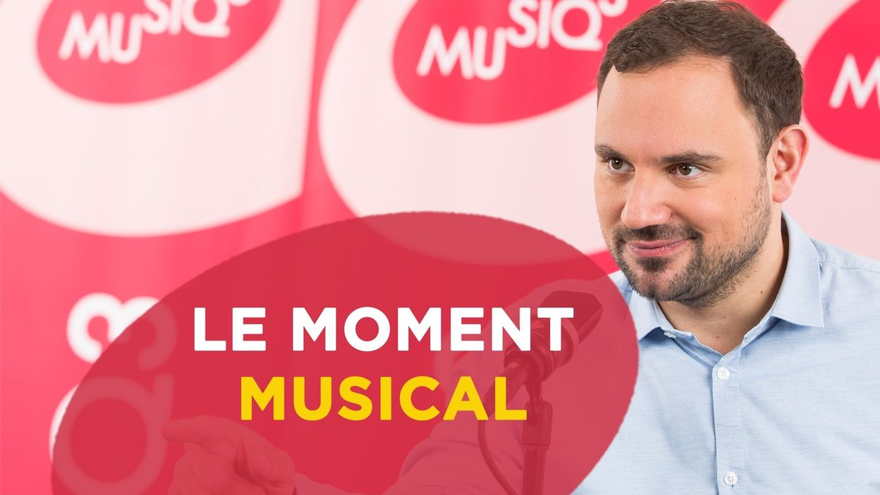 Le Moment musical