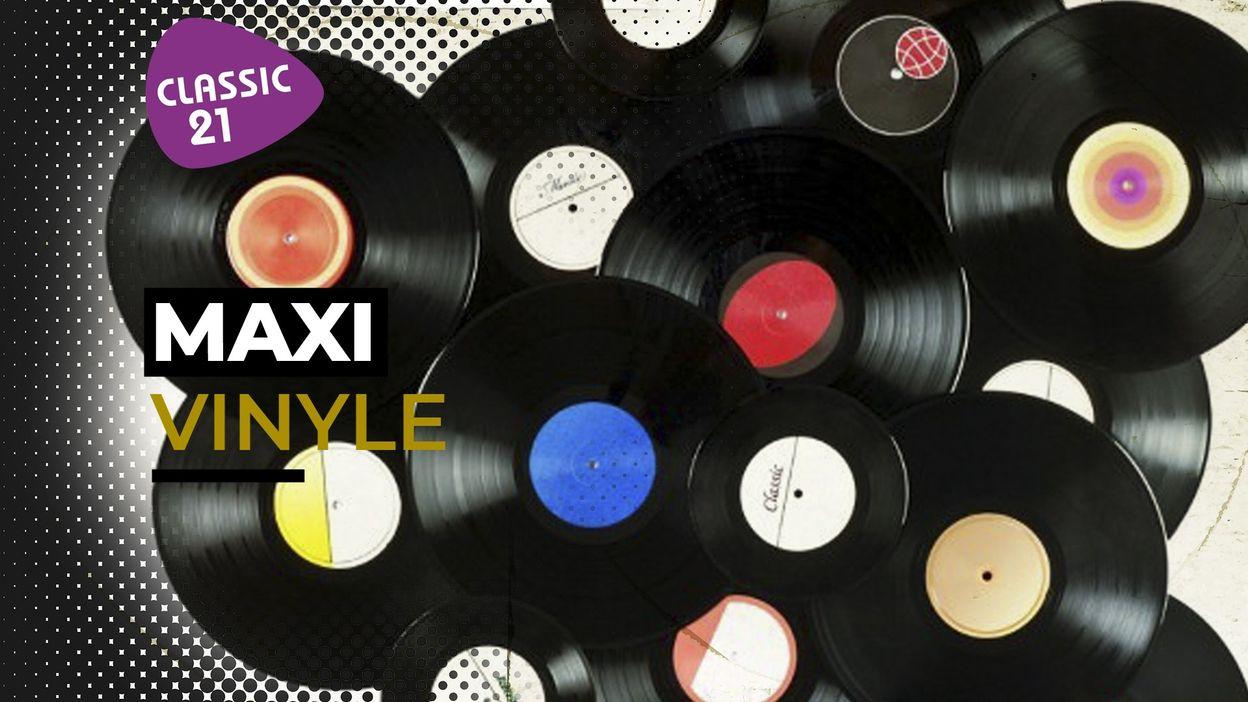 Maxi Vinyle