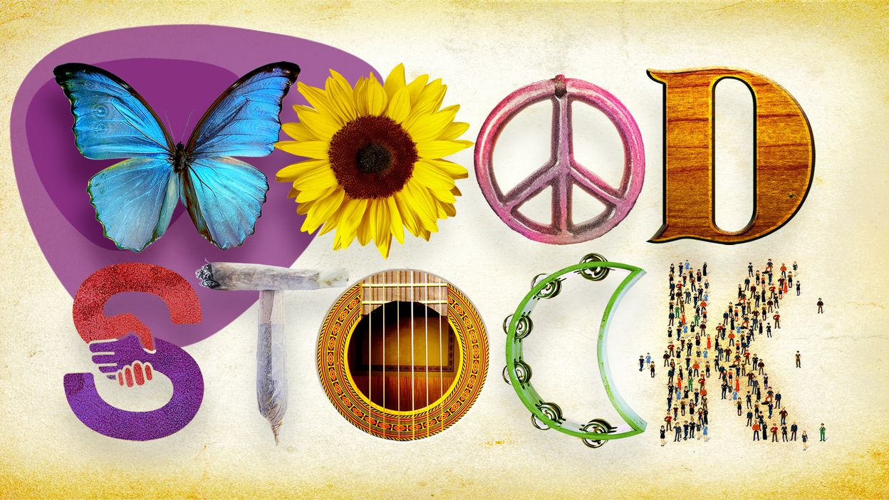 Woodstock Série Spéciale 10