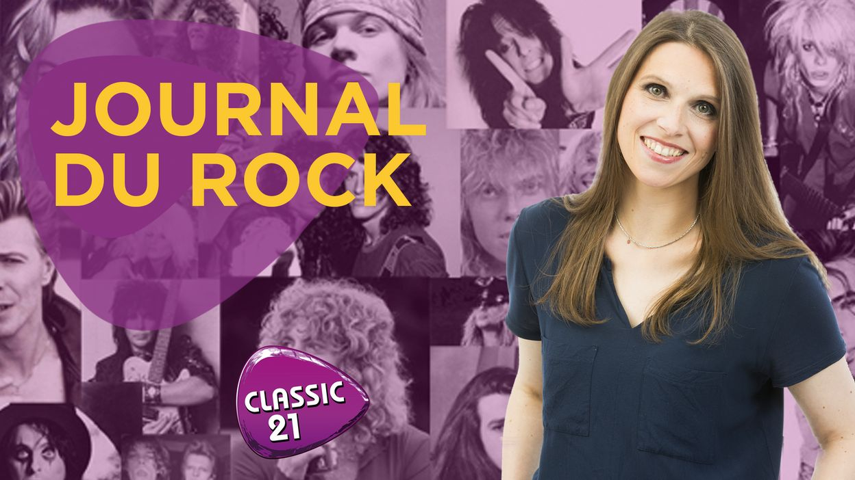 Le Journal Du Rock