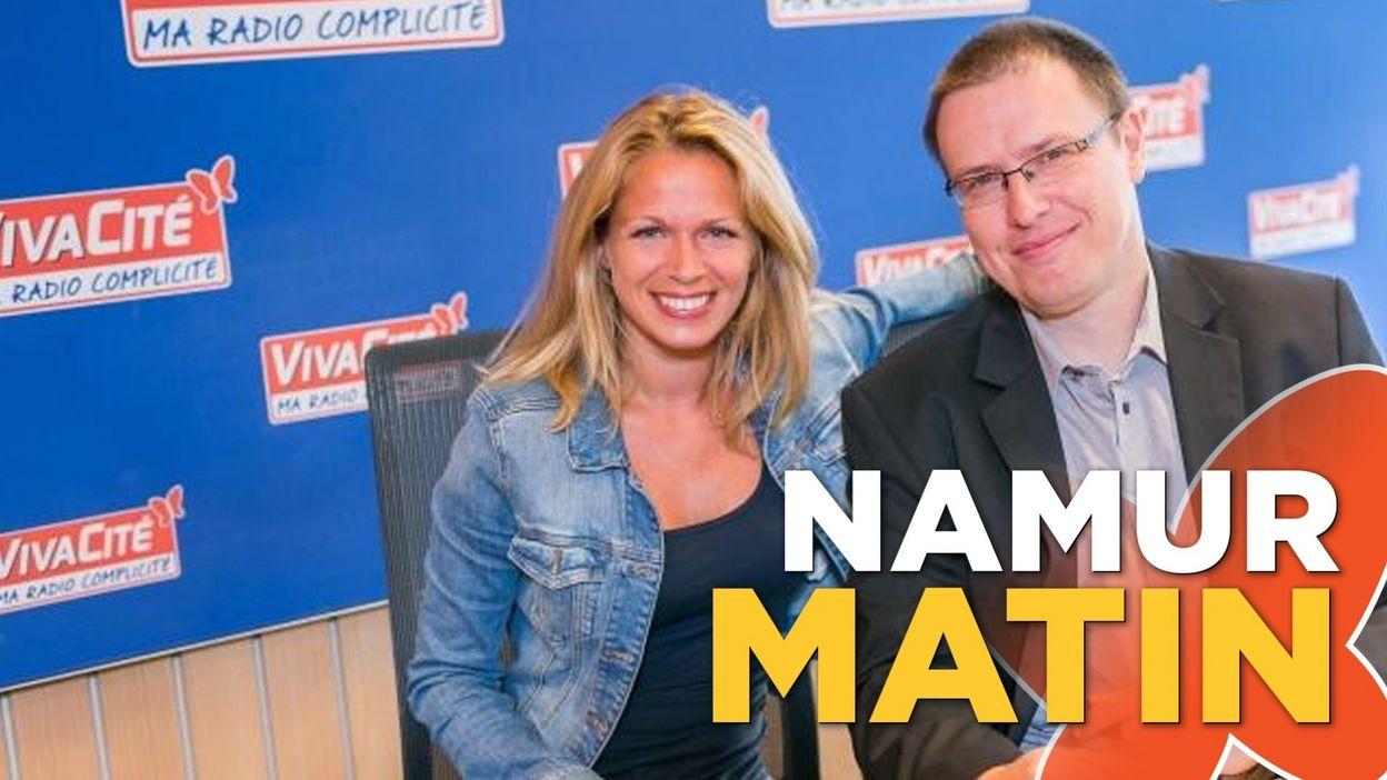 NAMUR MATIN