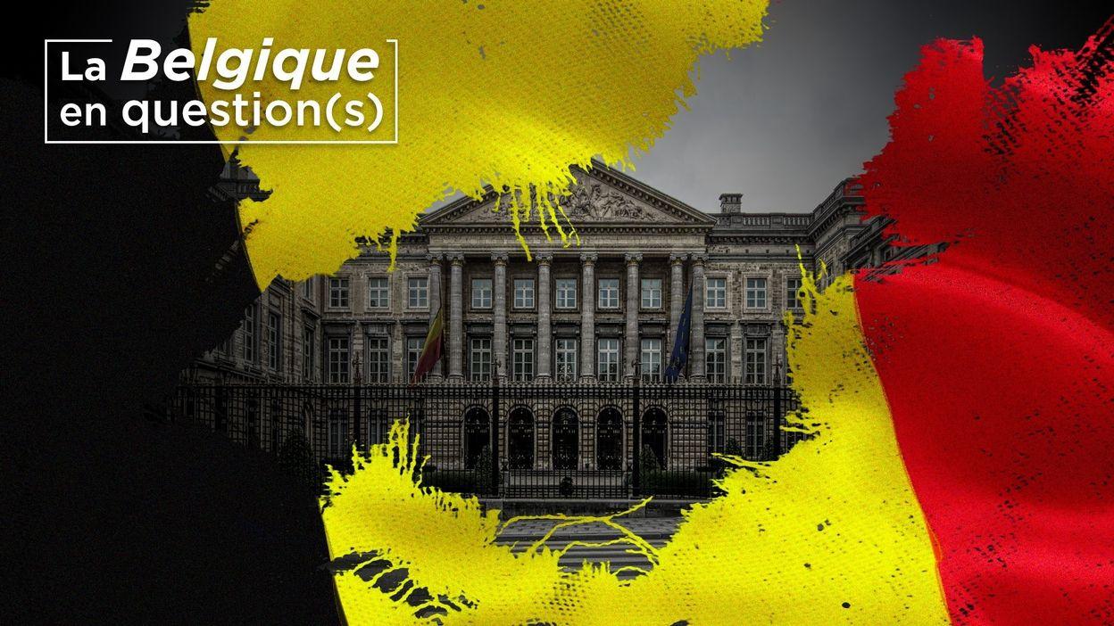La Belgique en question(s)